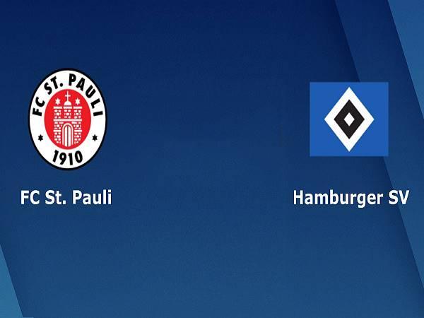 Soi kèo St. Pauli vs Hamburg – 02h30 02/03, Hạng 2 Đức