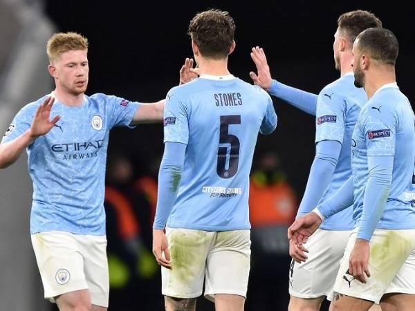 Tin bóng đá sáng 17/3: De Bruyne ghi bàn, Man City tiến vào Tứ kết C1