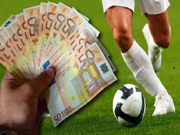 Cá cược bóng đá trực tuyến an toàn?
