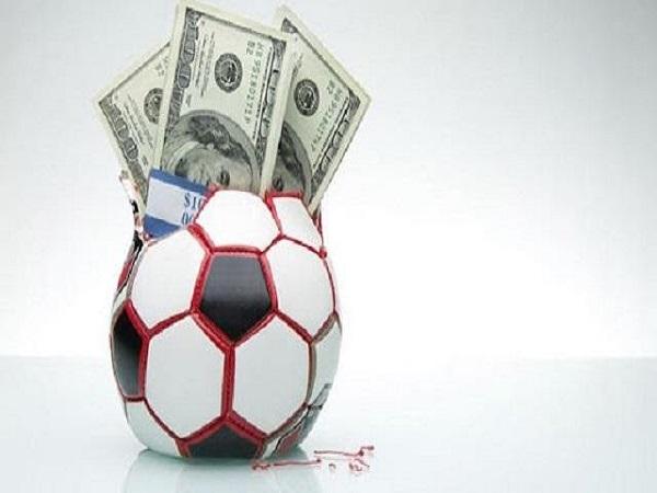 Cá cược bóng đá trực tuyến dễ dàng trên điện thoại hay máy tính