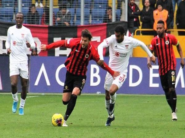 Soi kèo bóng đá Sivasspor vs Genclerbirligi, 20h ngày 16/4