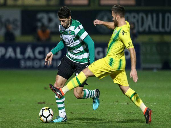 Soi kèo Farense vs Sporting Lisbon, 03h00 ngày 17/4 - VĐQG Bồ Đào Nha