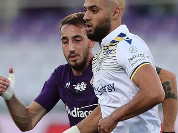Soi kèo tỷ lệ trận Verona vs Fiorentina, 01h45 ngày 21/4