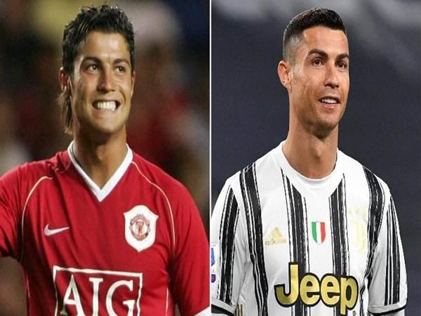 Tin bóng đá 23/4: Man United xúc tiến để mua siêu sao Ronaldo