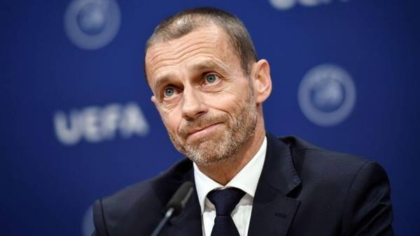 UEFA nhận hỗ trợ 7 tỷ USD để đấu lại Super League
