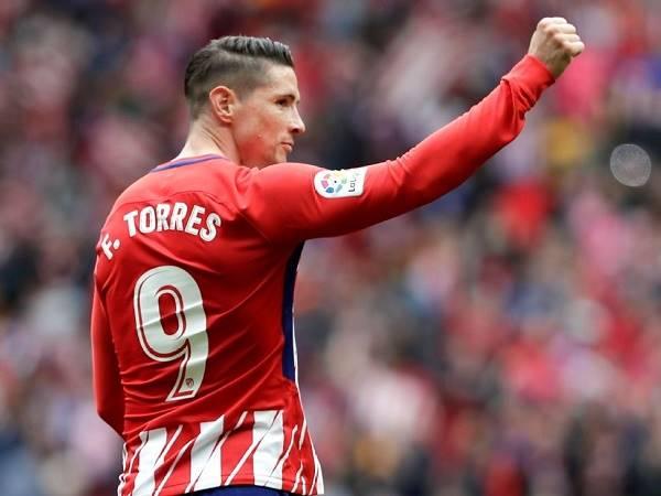 Tin BĐQT chiều 26/5 : Fernando Torres trở lại thi đấu