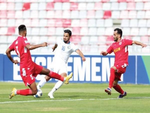 Soi kèo trận đấu Al Ansar vs Al Salt1 (1)