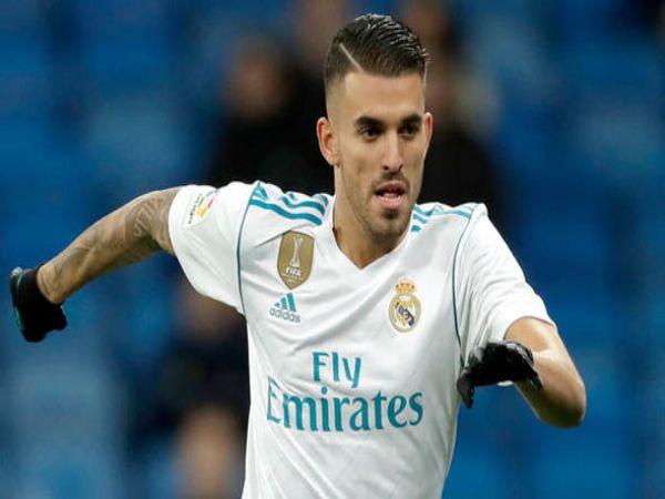 Điểm tin bóng đá 31/5: Ceballos muốn ở lại Real Madrid
