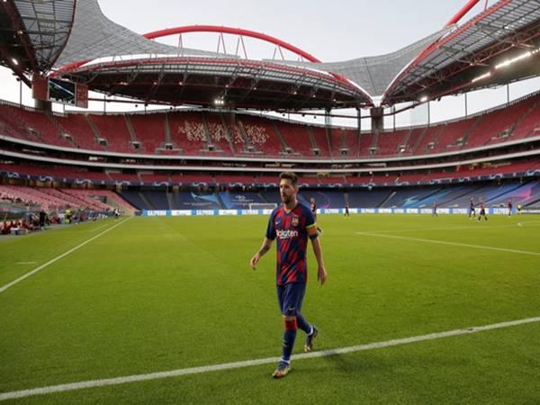 Tin bóng đá 28/5: Barcelona đưa ra lời đề nghị với Lionel Messi