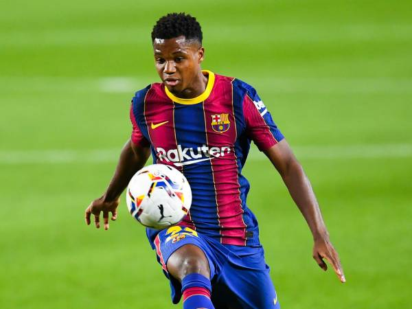 Top cầu thủ trẻ tiềm năng triển vọng và xuất sắc nhất
