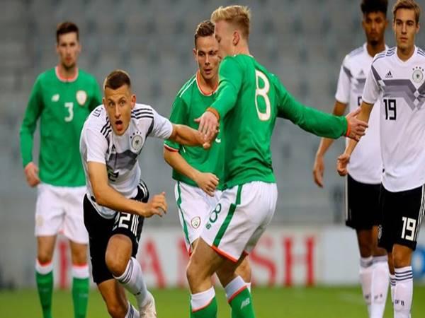 Soi kèo bóng đá U21 Đan Mạch vs U21 Đức, 02h00 ngày 01/06