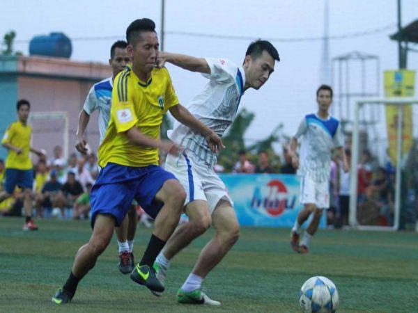 Bóng đá phủi là gì? Sự hấp dẫn của bộ môn thể thao quốc dân
