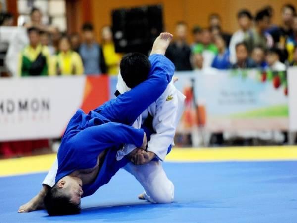 Judo là gì? Những đặc điểm nổi bật của môn võ thuật Judo