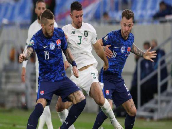Soi kèo Slovakia vs Bulgaria, 23h00 ngày 1/6 - Giao Hữu ĐTQG