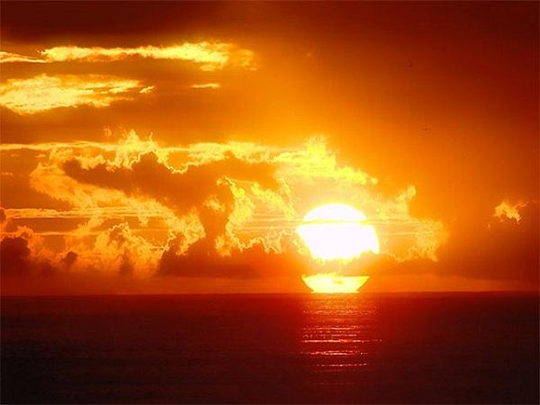 Nằm mơ thấy mặt trời đánh con gì, có ý nghĩa điềm báo gì