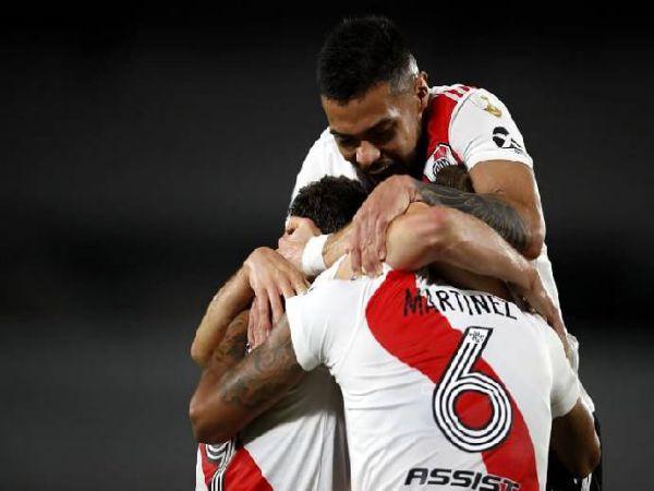 Soi kèo River Plate vs Argentinos, 07h30 ngày 15/7 - Copa Libertadores