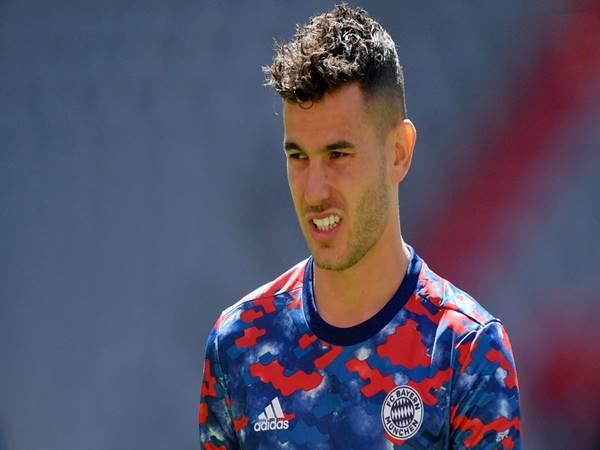 Tin bóng đá 23/7: Bayern xác định thời gian vắng mặt của Lucas