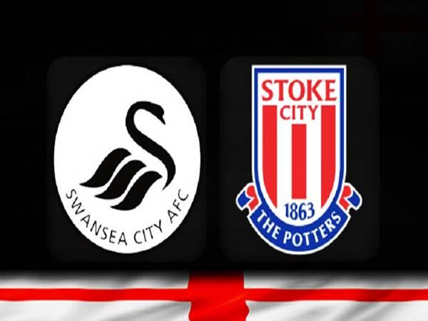Soi kèo Swansea vs Stoke City, 1h45 ngày 18/8  Hạng Nhất Anh