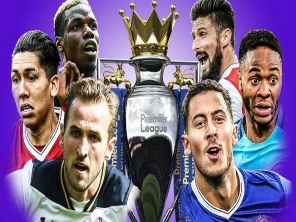 Cách soi kèo chấp trong mùa giải Ngoại hạng Anh năm 2021