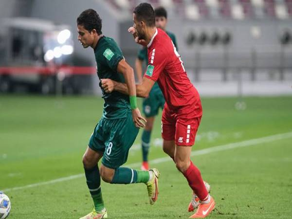 Soi kèo Châu Á trận Syria vs Lebanon (23h00 ngày 12/10)