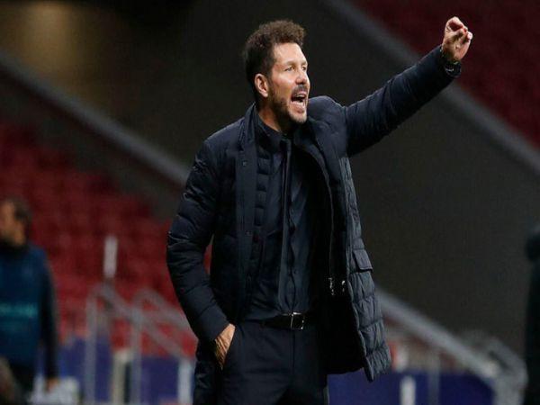 Tin bóng đá chiều 13/10: HLV Simeone từng muốn chiêu mộ Messi